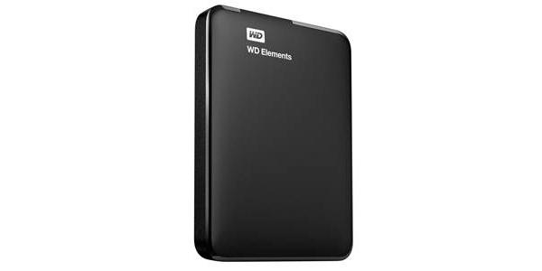 71c59c81069b00 WD 1TB ELEMENTS PORTABLE USB 3.0 5GB S PORTABLE HARD DRIVE