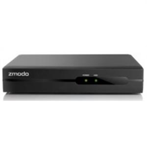 Zmodo Surveillance ZP-KE1H04-S 4CH NVR sPoE Security System