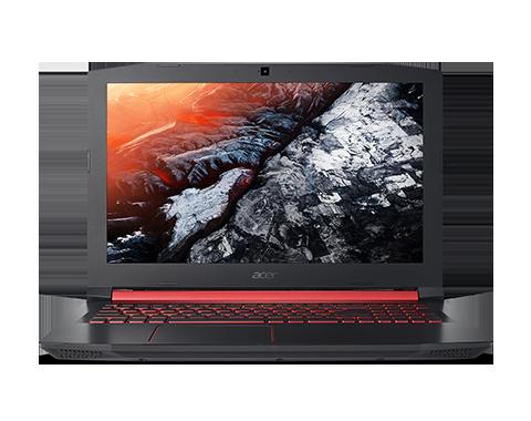 Acer Nitro 5 AN515-53-527H / Intel i5-8300H 2 30 GHz / 12GB
