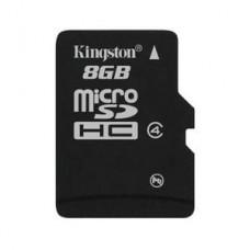 KINGSTON - DIGITAL IMAGING          SDC4/8GB