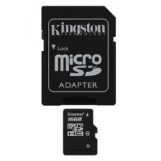 KINGSTON SDC10/16GB