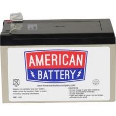 AMERICAN BATTERY                    RBC4