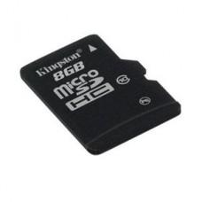 KINGSTON TECHNOLOGY SDC10/8GB
