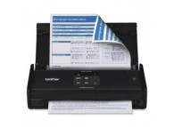 Brother IMAGECENTER ADS-1000W Sheetfed/Compact/Duplex/Wireless Color Scanner - 600 dpi Optical