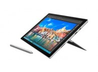 Microsoft Surface Pro 4 - Tablet - Core i5 6300U / 2.4 GHz - Windows 10 Pro 64-bit - 4 GB RAM - 128 GB SSD - 12.3