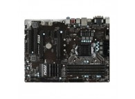 MSI Z170A PC MATE Core i7/i5/i3 Z170 LGA1151 DDR4 SATA PCI Express ATX Motherboard Retail