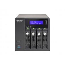 QNAP Systems Inc. TVS-471-PT-4G-US