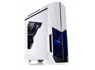 Thermaltake Versa N21 CA-1D9-00M6WN-00 Snow White Window Mid Tower USB Retail - CA-1D9-00M6WN-00
