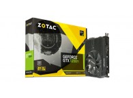 Zotac nVidia GeForce GTX1050Ti Mini 4GB GDDR5 Gaming Video Card - ZT-P10510A-10L - GTX 1050 Ti