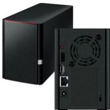 BUFFALO TECHNOLOGY LS220D0802