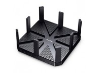 TP-LINK Archer C5400 - Wireless router - 4-port switch - GigE - 802.11a/b/g/n/ac - Tri-Band AC5400 Gaming Router