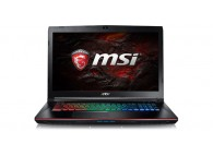 "MSI 17.3"" GE72VR 7RF-296CA Apache Pro 17.3inch i7-7700HQ nVidia GTX1060 8GB x 2 DDR4 RAM 256GB SSD + 1TB HDD Windows 10 VR Ready Gaming Laptop"