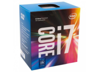 Intel i7-7700 3.60GHz Up to 4.2GHz 8MB Cache BX80677I77700 LGA1151 4C/8T Kaby Lake CPU FC-LGA14C