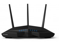 Tenda AC18 AC1900 Smart Dual-Band Gigabit WiFi Wireless Router Retail