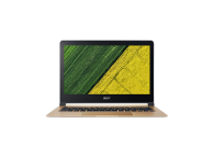 "Acer 13.3"" Swift 7 SF713-51-M90J 13.3in, Intel Core i5-7Y54 1.2GHz, 8GB DDR3L, 256GB SSD, Windows 10 Home 64-bit GOLD - NX.GK6AA.001 - OPEN BOX"