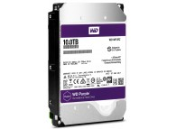 "Western Digital WD 10TB WD100PURZ 10 TB SATA 6Gb/s 5400rpm 256M 3.5"" Purple Surveillance Hard Drive"