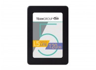 "Team Group 2.5"" 120GB L5 LITE SATA III Internal Solid State Drive (SSD) T2535T120G0C101"