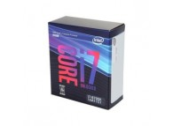 Intel i7 8700K - 3.7 GHz - 6-core - 12 threads - 12 MB cache - LGA1151 Socket H4  - BX80684I78700K Coffee Lake CPU - Retail Box
