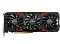 Gigabyte GTX1070Ti GV-N107TGAMING-8GD 8GB GeForce GTX 1070 Ti GAMING VR Ready Gaming / Mining Video Card