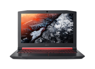 "Acer Nitro 5 AN515-51-51T8 15.6"", Intel i5-7300HQ 2.50 GHz, 12GB DDR4 RAM, 1TB HDD, 128GB SSD, 15.6 inch FHD 1920 x 1080, nVIDIA GeForce GTX 1050, Windows 10 Home, NH.Q2RAA.013 VR Ready Gaming Notebook - OPEN BOX"