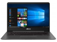 "ASUS Zenbook 14"" UX430UA-DH74 14 inch FHD i7-8550U, 16GB DDR3 RAM, 512GB SSD, Backlit Keyboard, Intel HD, Windows 10"