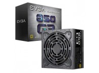 EVGA 850W 220-G3-0850-X1 SuperNOVA G3 80+ Gold 850 W Modular Mining Power Supply