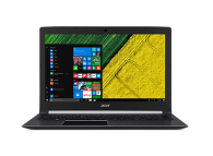 "ACER 15.6"" ASPIRE 5 A515-51-88NY i7-8550U Quad Core 12GB DDR4 RAM 256GB SSD Windows 10 Home NX.GTPAA.006 - OPEN BOX"