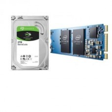 Seagate Technology ST2000DM006