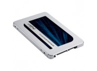 "Crucial MX500 500GB 2.5"" 560 MB/s Read, 510 MB/s Write 7mm internal Solid State Drive CT500MX500SSD1"