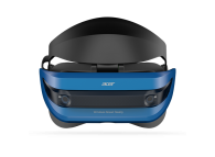 Acer AH101-D8EY Windows Mixed Reality Headset & Controllers - VD.R05AP.002 - OPEN BOX