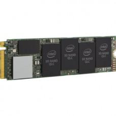 Intel SSDPEKNW512G8XT