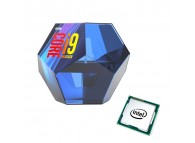Intel i9 9900K 3.60GHz / 5.0GHz Turbo Socket H4 LGA 1151 8 Core 16 Thread 16MB Cache 9th gen. Coffee Lake Desktop CPU BX80684I99900K