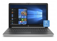 "HP 15.6"" 15-db0020ca AMD A6-9225/2.6GHz - 8 GB DDR4 RAM - 1TB 5400 RPM HDD - 15.6 inch Touchscreen 1366x768, AMD Radeon R4, Windows 10 Home - 4RB23UA#ABL"