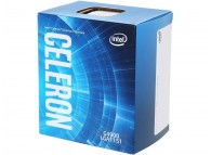 Intel Celeron G4900 Dual Cores 3.1GHz LGA 1151 2MB 54W Intel UHD Graphics 610 Coffee Lake Desktop Processor BX80684G4900