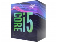 Intel i5-9400F 2.9GHz (4.10GHz Turbo) 6 Cores / 6 Threads 9M Cache Desktop Processor BX80684I59400F (NO GRAPHICS)