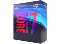 Intel i7 9700 Box 12M Cache 3.0GHz 8 Cores / 8 Threads LGA 1151 Intel UHD Graphics 630 BX80684I79700 Coffee Lake Desktop Processor