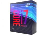 Intel i7 9700KF Box 12M Cache 3.6 GHz 8 Cores / 8 Threads LGA 1151 BX80684I79700KF Coffee Lake Desktop Processor NO GRAPHICS