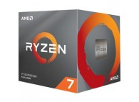 AMD Ryzen 7 3800X Octa-core 8 Cores / 16 Threads 4.5GHz OC 32MB Cache 105W AM4 Wraith Prism 100-100000025BOX Desktop Processor