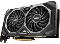 MSI Radeon RX5700 MECH OC 8GB GDDR6 256 bit PCIe 3x DisplayPort / HDMI - VR Ready Gaming Graphic Card R5700MHC