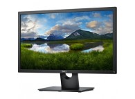 "Dell E2418HN 23.8"" - 16:9 - 1920 x 1080 - 16.7M - 250 cd/m2 - 5 ms GTG - HDMI - VGA Full HD WLED Monitor"