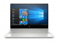 "HP ENVY x360 Convertible 15-dr1010ca 15.6"" 10th gen - Intel i5-10210U - 8 GB DDR4 RAM - 512 GB SSD - Intel UHD Graphics 1920 x 1080 - Windows 10 Home 64-bit - Natural Silver - Touchscreen 2 in 1 Notebook"
