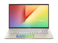 "ASUS Vivobook 15.6"" S532FA-Q52SP-CB i5-8265U / 1.6GHz - 12GB DDR4 RAM - 256GB PCIE G3x2 SSD - 15.6inch FHD 1920x1080 Intel UHD 620 Graphics - Bilingual Keyboard Windows 10 Pro 64bit - Transparent Silver Business Notebook"