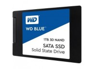 "WD Blue 1TB SSD SATA III 6 Gb/s 2.5"" 7mm 3D NAND WDS100T2B0A internal Solid State Drive"